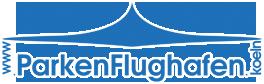 Parksicher - Parken Flughafen Köln Logo